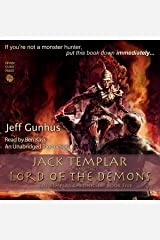 Jack Templar and the Lord of the Demons: The Jack Templar Chronicles, Book 5