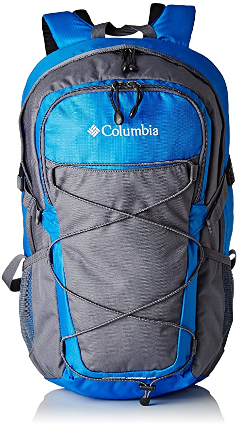 b30a112e45 Columbia Remote Access Backpack Unisex, unisex, Remote Access, Super  Blue/Graphite: Amazon.co.uk: Sports & Outdoors