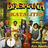 Bashaka (12 Instrumentals & 3 Vocals)