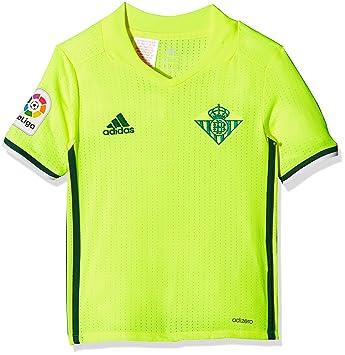 290fde60f615b adidas Betis 3 Jsy Y Camiseta