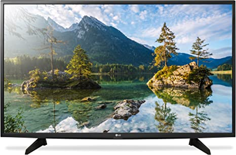 Lg 43Lk5100 Pintura Plástica Satinada Proa Antimoho Lg 43Lk5100Pla TV Led Full HD, 109 Cm (43 Pulgadas) con Sonido Virtual Surround 2.0, USB Y Hdm: Lg: Amazon.es: Electrónica