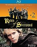 Robin of Sherwood, Set 2 [Blu-ray]