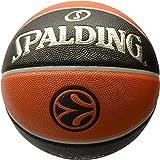 Spalding ACB Tf500 Sz. 7 (76-164Z) Balón de Baloncesto, Unisex ...