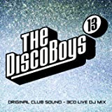 The Disco Boys Vol. 13