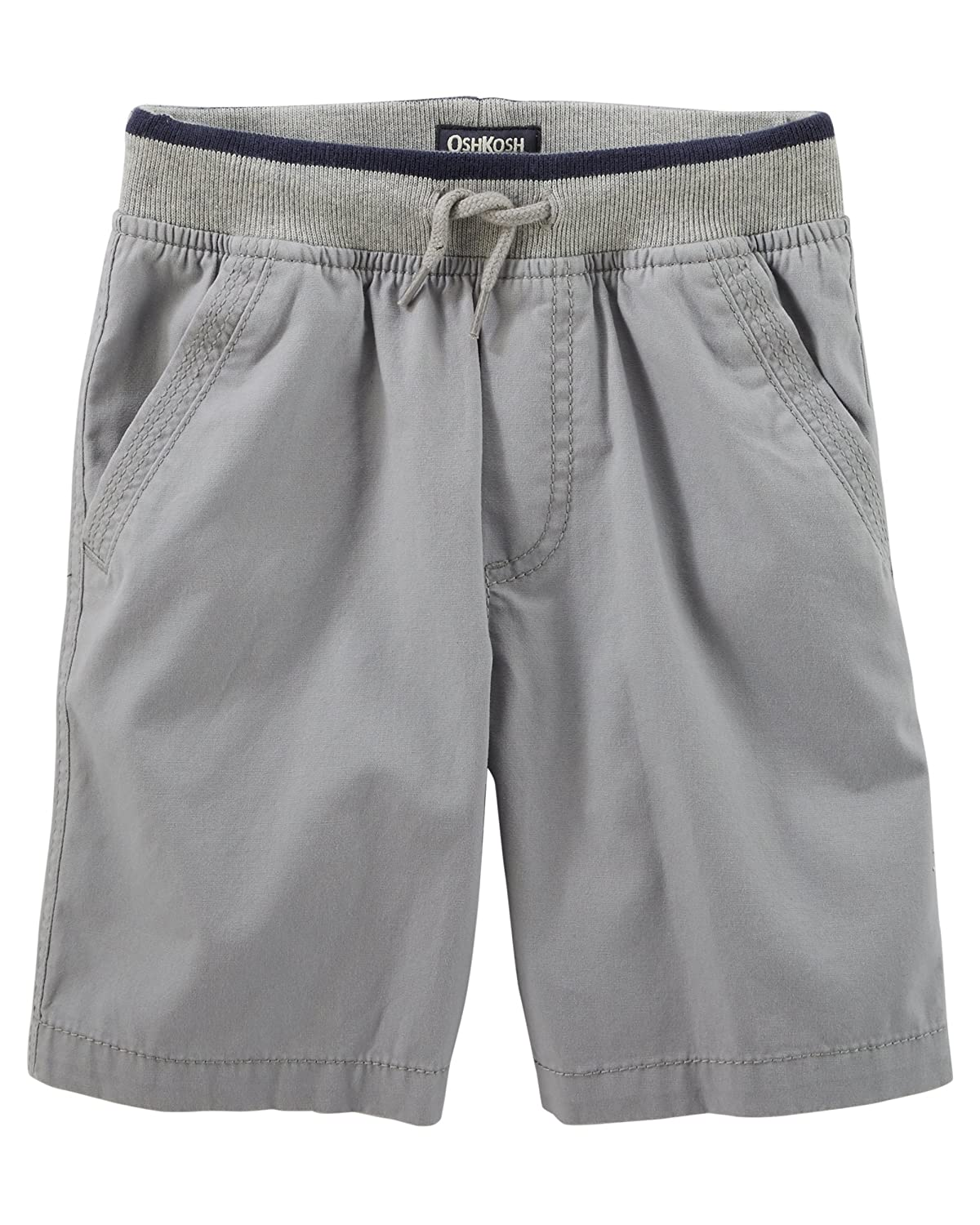OshKosh B'Gosh Boys' Pull On Short Osh Kosh