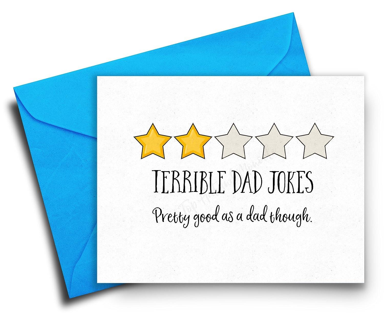 Superb Amazon Com Funny Fathers Day Cards Dad Birthday Card Card For Funny Birthday Cards Online Fluifree Goldxyz