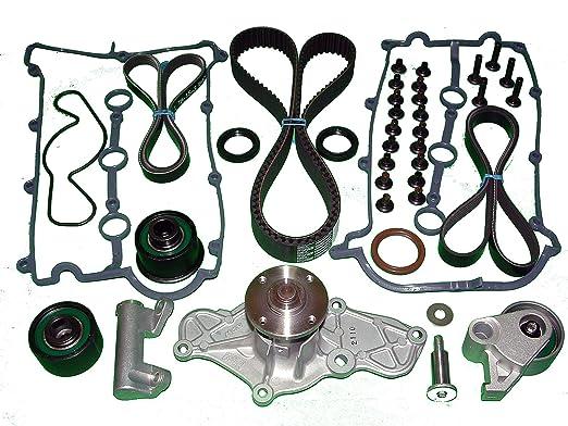 Amazon Com Tbk Timing Belt Kit Mazda Millenia 1995 To 2002 Automotive