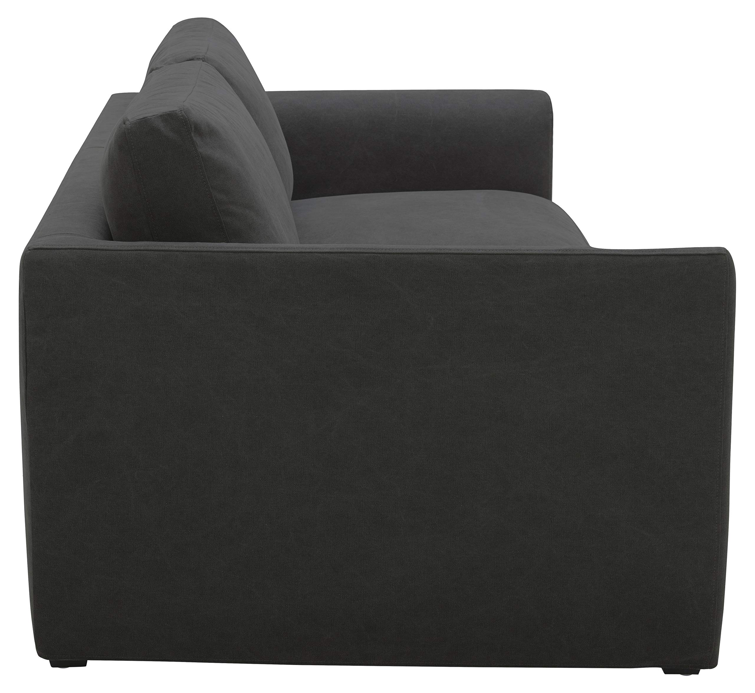 Magnificent Amazon Com Stone Beam Sofas Sectionals Customarchery Wood Chair Design Ideas Customarcherynet