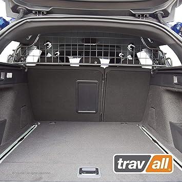 PEUGEOT 308 SW senza tetto Panorama griglia cani cani griglia di Protezione Griglia bagagli