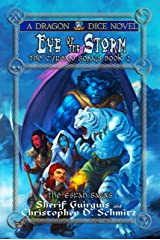 Eye of the Storm (The Esfah Sagas Book 5) Kindle Edition