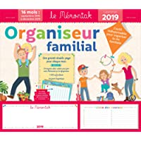 Organiseur familial Mémoniak 2018-2019