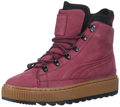2d51b4cb521 PUMA Mens The Ren Boot NBK Sneaker: Amazon.ca: Shoes & Handbags