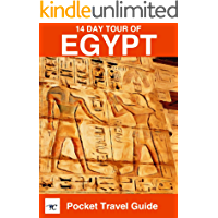 14 Day Tour of Egypt (iC Pocket Travel Guide)