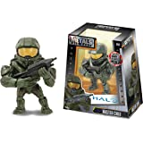 JADA Metals 4 inch Halo Master Chief Figure