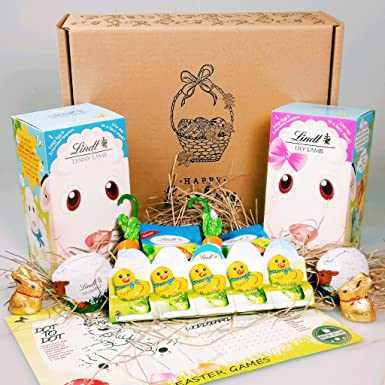 Lindt limited edition easter gift box lenny and lily lamb eggs lindt limited edition easter gift box lenny and lily lamb eggs lindt chicks negle Choice Image