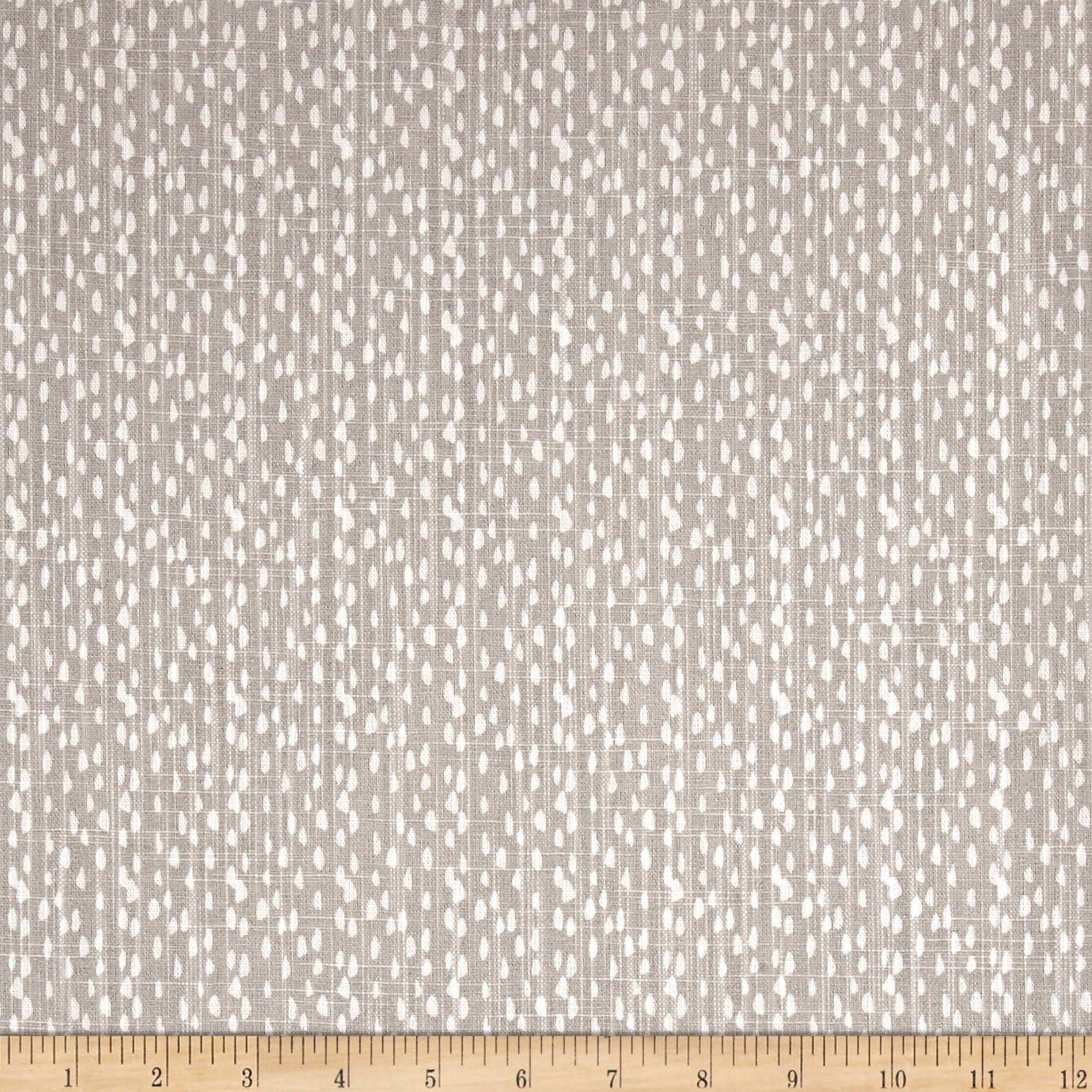 Premier Prints Fabric-MARIO-FRENCH GRAY-Slub Linen-Or-Color Choice-Fabric By The Yard-54 wide-Slub Canvas-Decorator fabric