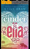 Cinder & Ella (Cinder & Ella #1) (English Edition)