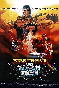 Posters USA - Star Trek II Wrath of Khan Movie Poster GLOSSY FINISH) - STT005 (24