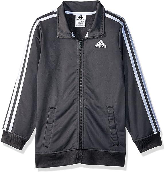 adidas 2019 2020 Real Madrid PES Tracksuit (Black) Kids