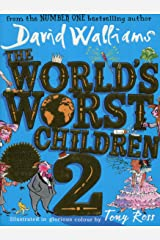 The World's Worst Children - 2 Paperback
