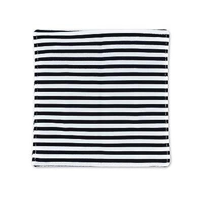 Baby Paper - Black & White Stripe: Home & Kitchen [5Bkhe1800195]