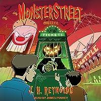 Carnevil: Monsterstreet, Book 3