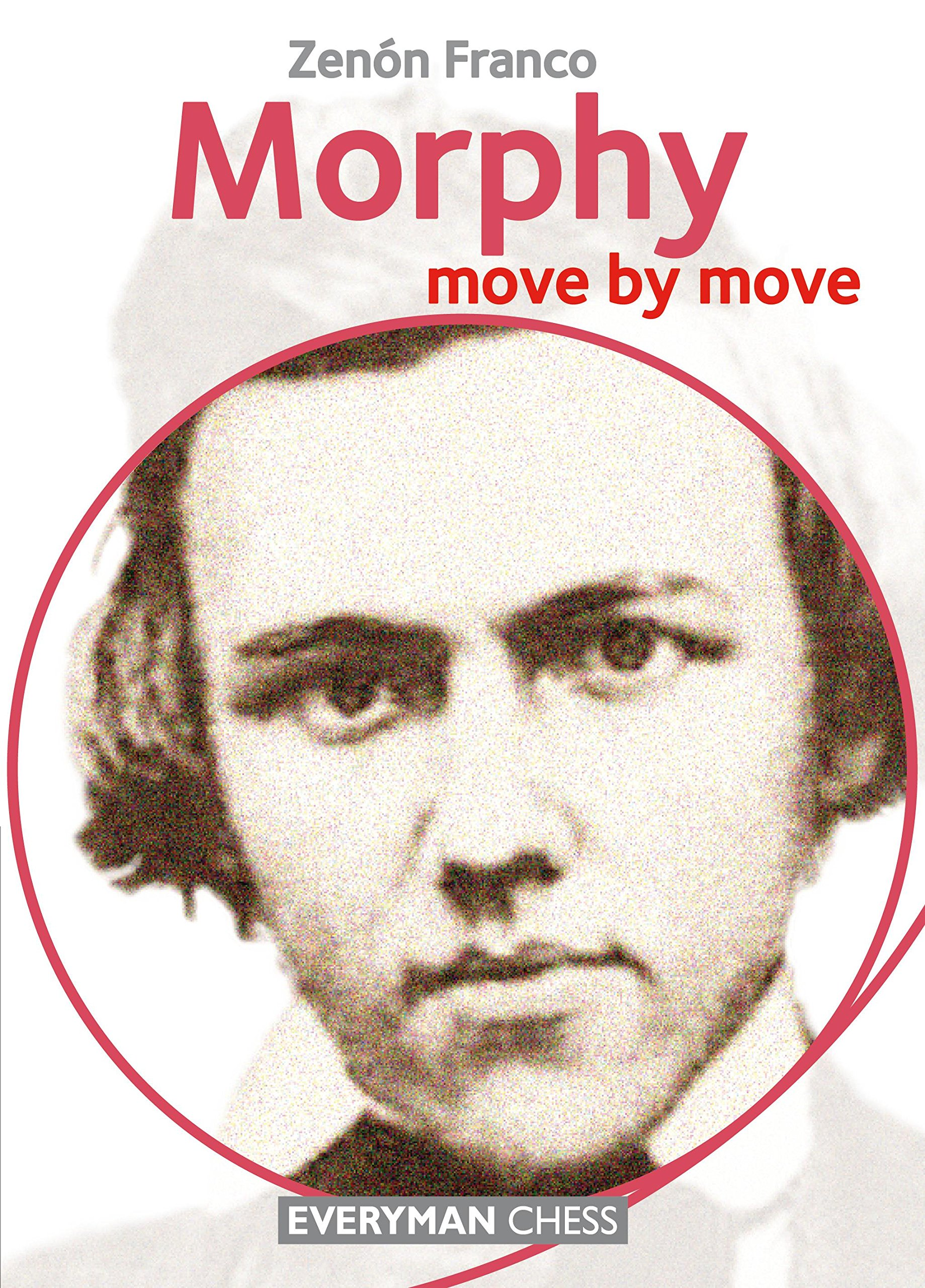 Download Morphy: Move by Move ebook