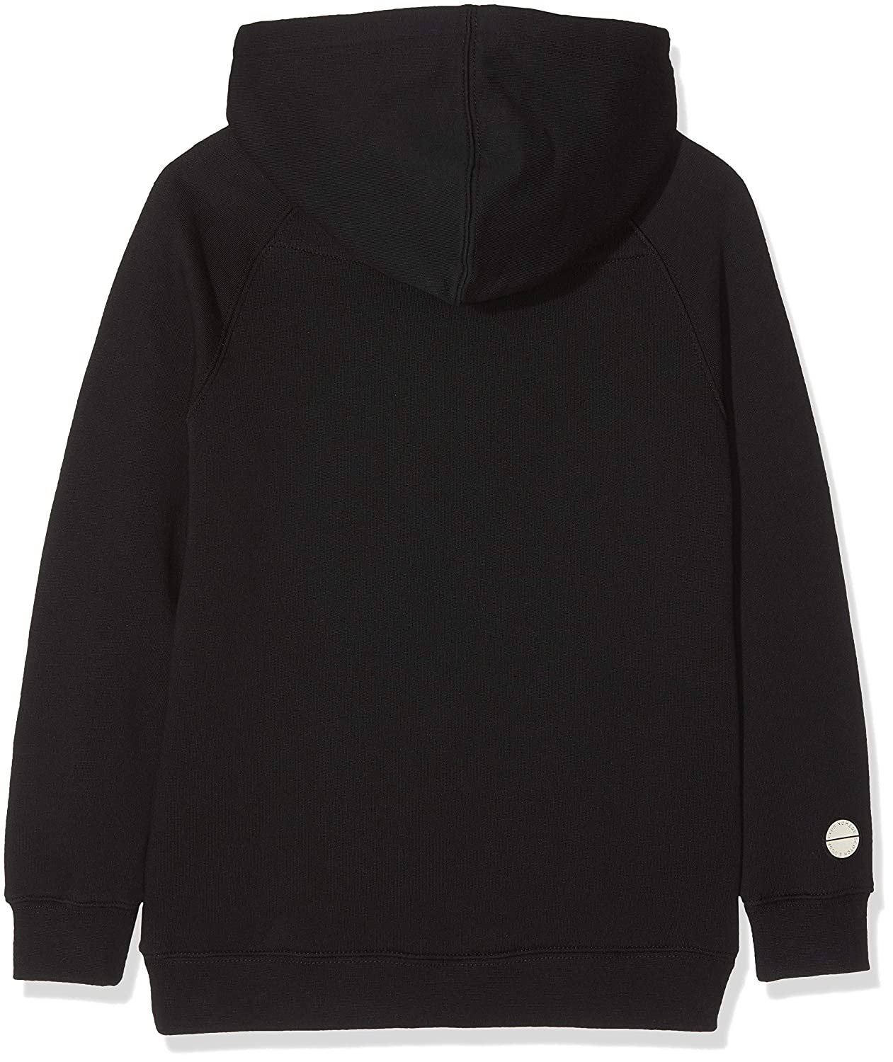 Sudadera para Ni/ños Scotch /& Soda Club Nomade Hooded Sweat with Different Artworks