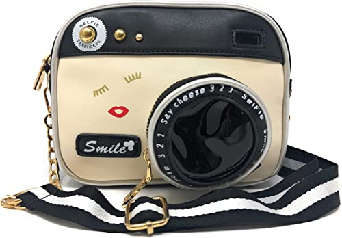 Telephone shaped novelty ladies handbag shoulder bag