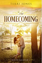 The Homecoming (White Oak Book 1) Kindle Edition