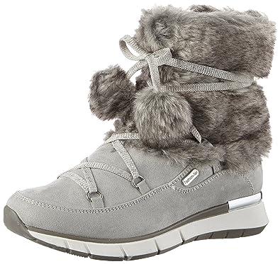 Bottes Chaussures Tozzi 26860 Sacs Et Marco Neige Femme De wHgExnnqYd