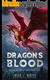 Dragon's Blood: Curse of the Drakku Book Two