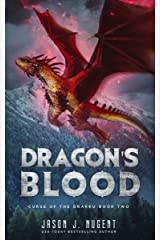 Dragon's Blood: Curse of the Drakku Book Two Kindle Edition