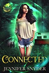 Connected (Gem Creek Bears Book 5) Kindle Edition
