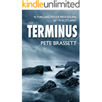TERMINUS: A thrilling police procedural set in Scotland (Detective Inspector Munro murder mysteries Book 5)