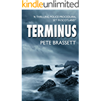 TERMINUS: A thrilling police procedural set in Scotland (Detective Inspector Munro murder mysteries Book 5)