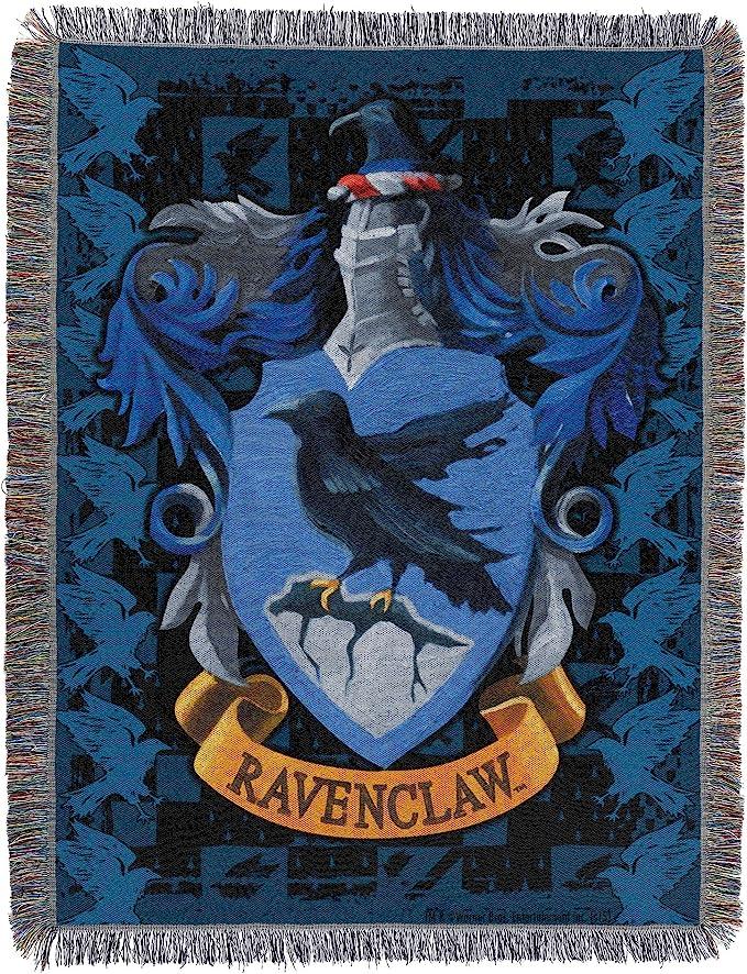 Harry Potter Größe 10x10 cm Ravenclaw Crest Untersetzer