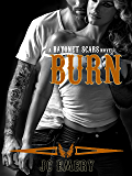 Burn (Bayonet Scars Book 5)