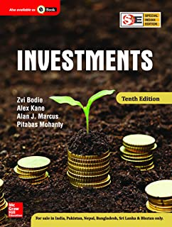 Amazon investments 10th edition 9780077861674 zvi bodie investments 10th edition fandeluxe Gallery