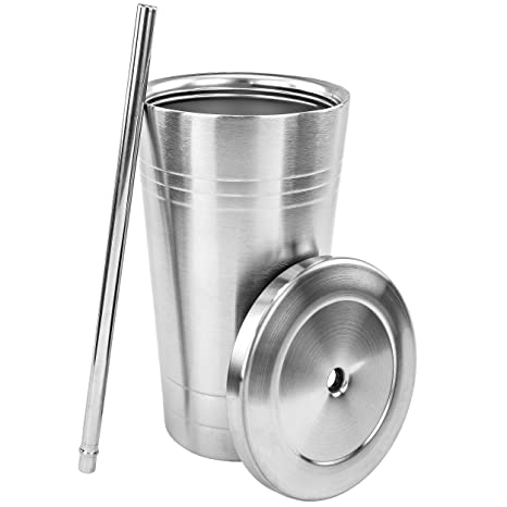 Amazon.com: Southern Homewares sh-10146 taza de acero ...