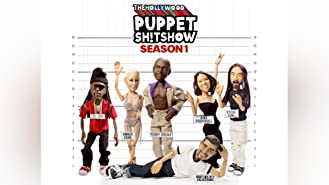 The Hollywood Puppet Show: Season 1