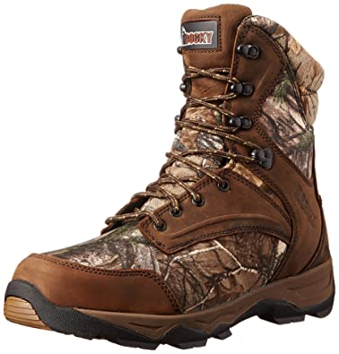 Rocky Men's RKS0227 Boot, Realtree Xtra Camouflage, ...