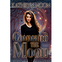 Command the Moon (English Edition)