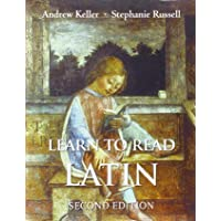 Learn to Read Latin 2ed (Set)