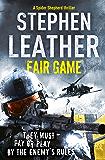 Fair Game: The 8th Spider Shepherd Thriller (The Spider Shepherd Thrillers)