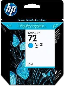 HP C9373A - Cartucho de tinta, amarillo: Hp: Amazon.es: Oficina y papelería