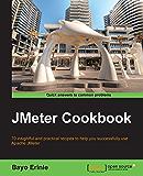 JMeter Cookbook (English Edition)