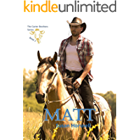 Matt (The Carter Brothers Book 1)
