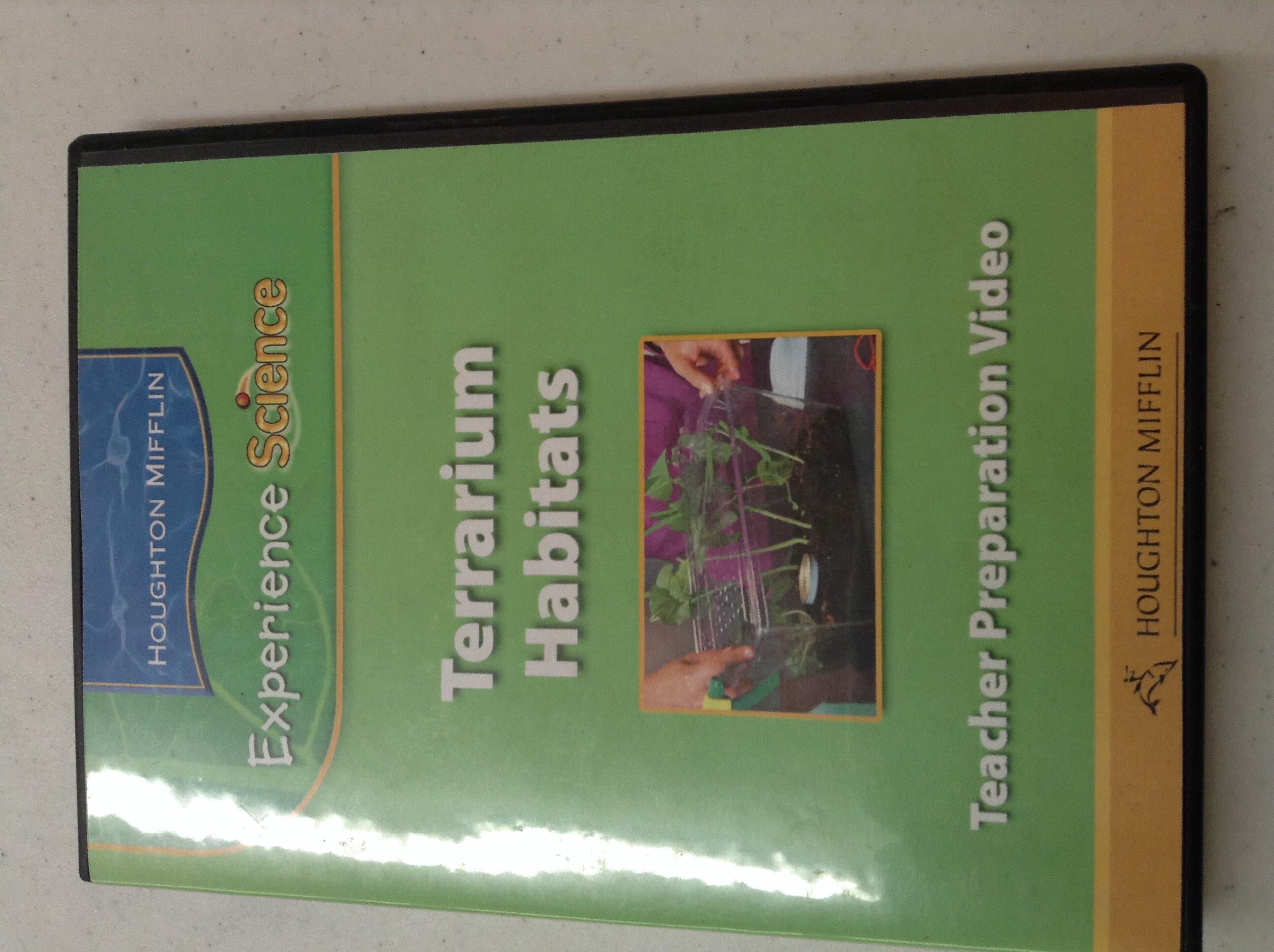 Download Houghton Mifflin Experience Science Florida: Terrarium Hbt Dvd Lv 4-5 Terrarium Habitats pdf epub