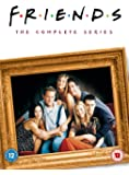 Friends - The Complete Series 1-10 [DVD] [2004]